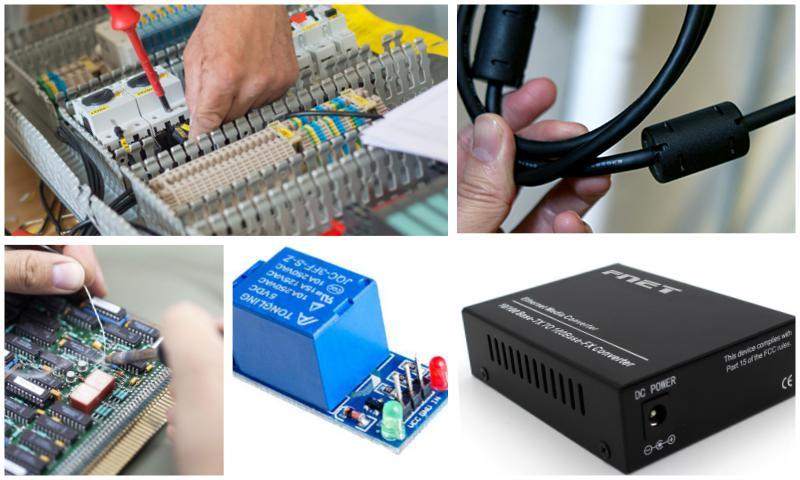 Acil Elektronik Devre Elemanı İhtiyacınız Mı Var?