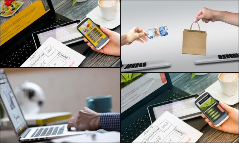 E-Ticaret Sitesinin Özellikleri