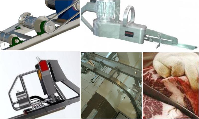 Profesyonel Mezbaha Makinelerinin Avantajları