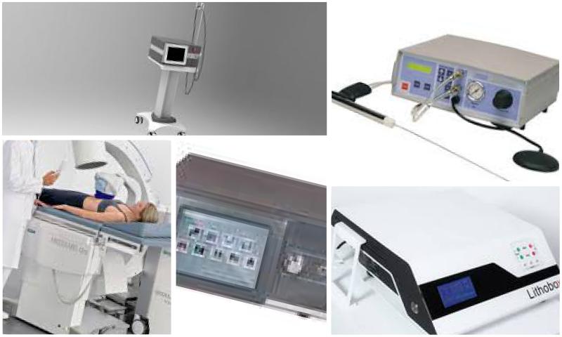 Shockwave Therapy Device Tedavisinde Kullanılan Cihazların Özellikleri