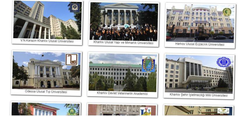 Ukrayna'ya Nasıl Gidilir?