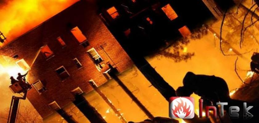 Yangına Müdahale Nasıl Olmalıdır?
