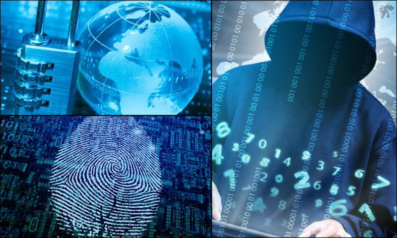 Bilgi Güvenliği Nedir