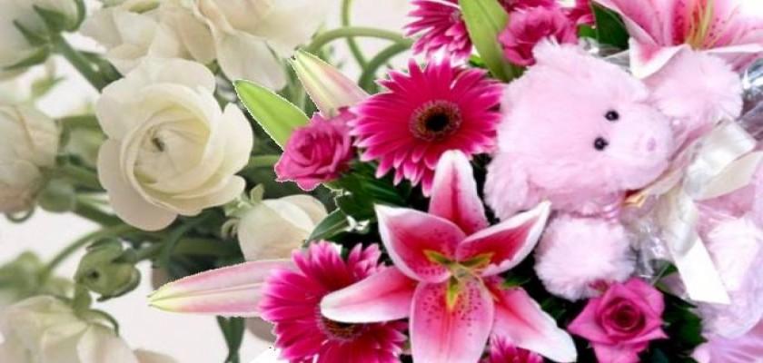 En Güzel Çiçek Aranjmanları Ve Çiçek Buketleri Online Çiçek Gönder Sitelerinde