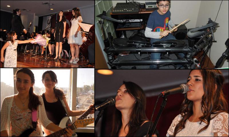 Kadıköy Güzel Sanatlar Gitar Kursunun Faydaları
