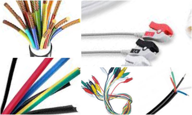 Özel Kablo Çeşitleri