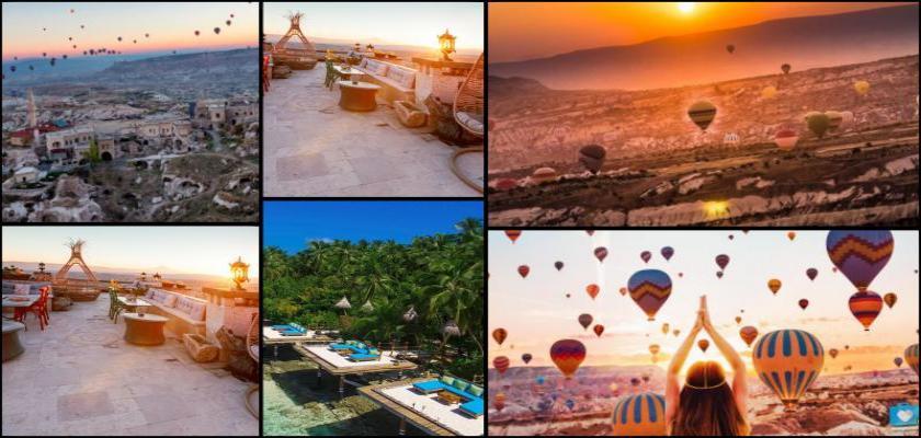 Garden Termal Otel İle Bolu'da Keyifli Bir Tatil Yapın