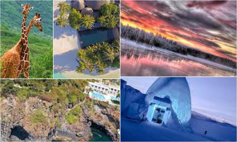 Unutulmaz bir Tatil için Rotanız Güney Amerika Olsun