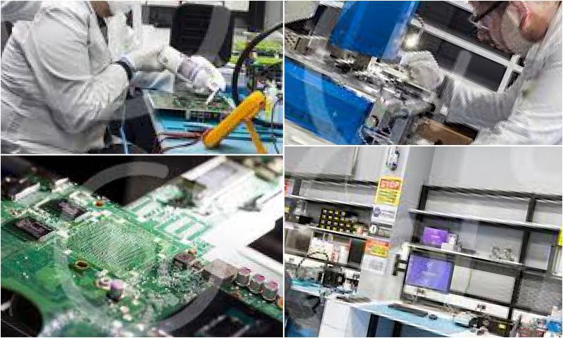 Bilgisayarın Anakart Tamiri Nasıl Yapılır?