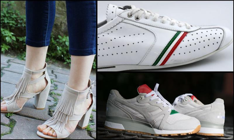 İtalyan Ayakkabı Çeşitleri