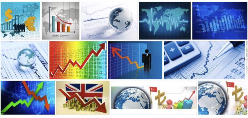 Ekonomiyi Takip Edin