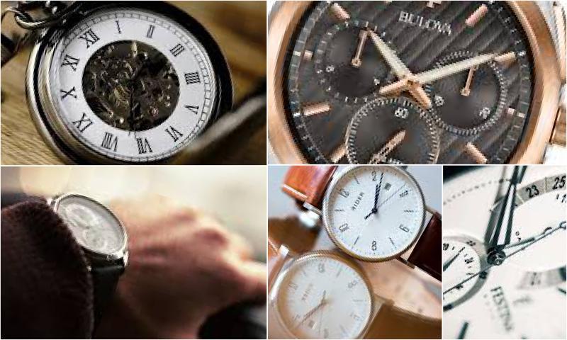 Hediye Olarak Kol Saati Alınır Mı?
