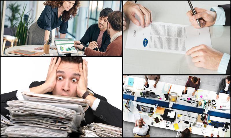 PW SAP Work Flow Sisteminin Özellikleri