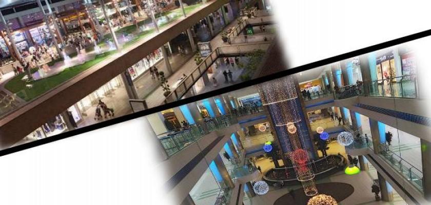 Alışveriş Sektöründe Rekabet Gücünü Arttıran AVM Yönetim Şirketleridir