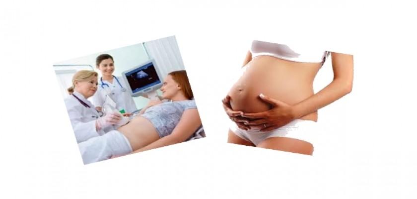 Hamilelerin Korkulu Rüyası Amniyosentez Nedir