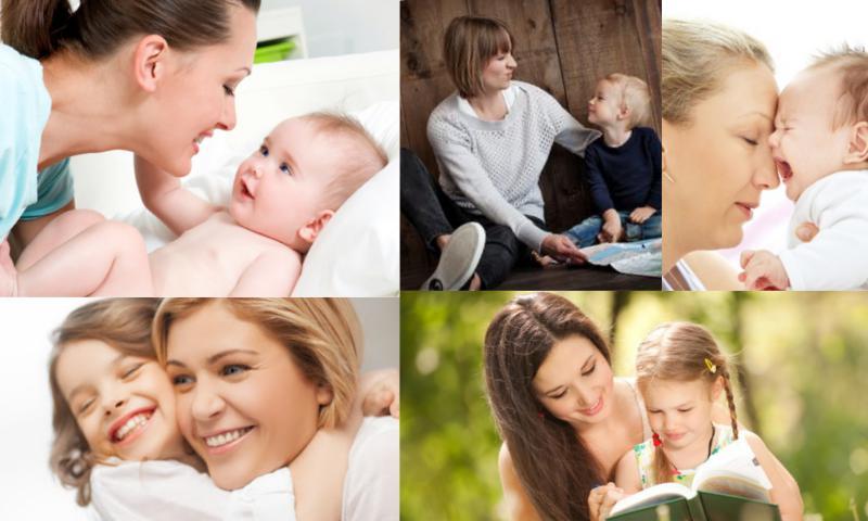 Anne Çocuk İlişkisi
