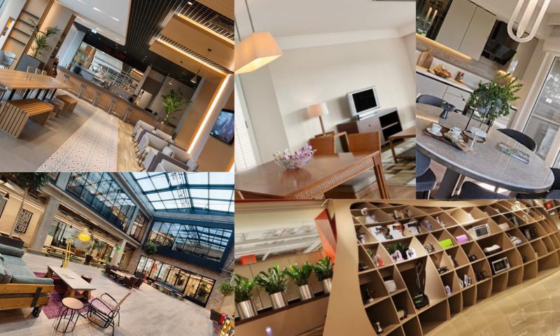 Ofis Dekorasyonu Nasıl Yapılmalıdır?