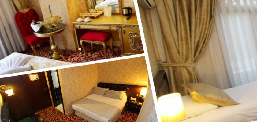 Balin Hotel'in Sunduğu Fırsatlar Nelerdir