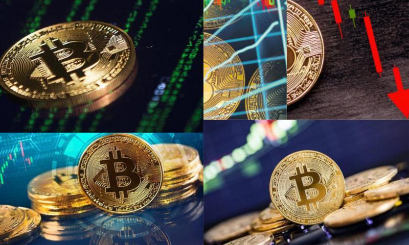 Bitcoin Hakkında Merak Ettiğiniz Ne Varsa Burada