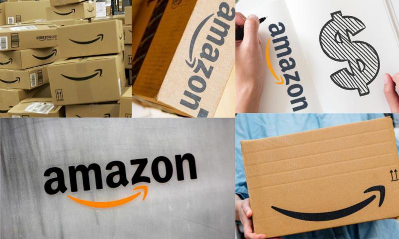 Amazon Satıcıları için Kargolama