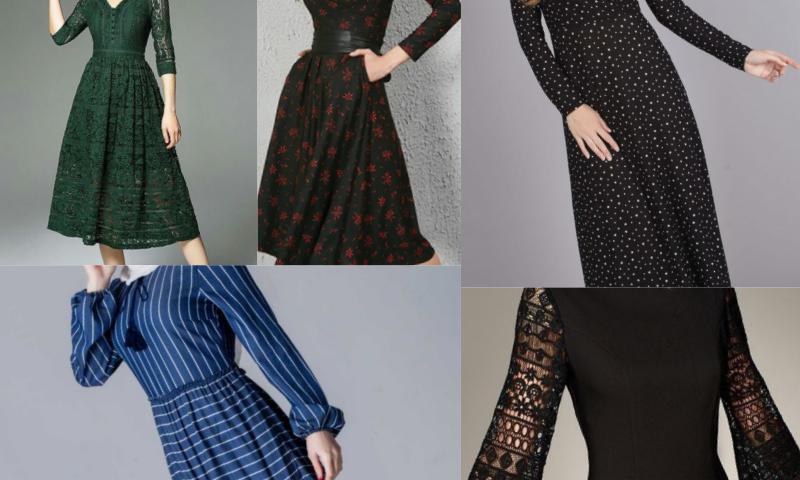 Elbiseler Kadınlar İçin Gizli Bir Güç