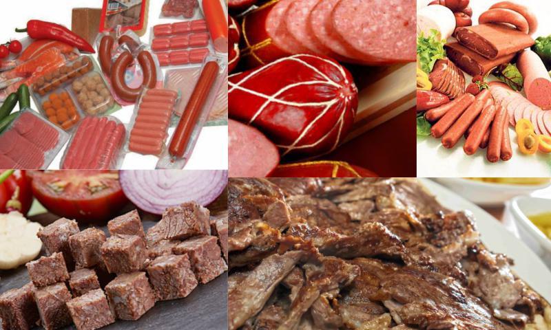 İşlenmiş Et Nedir, Sağlıklı Mıdır?