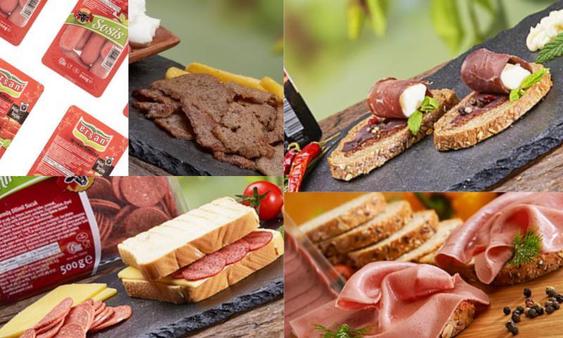Kurutulmuş Et ve Et Ürünleri Çeşitleri