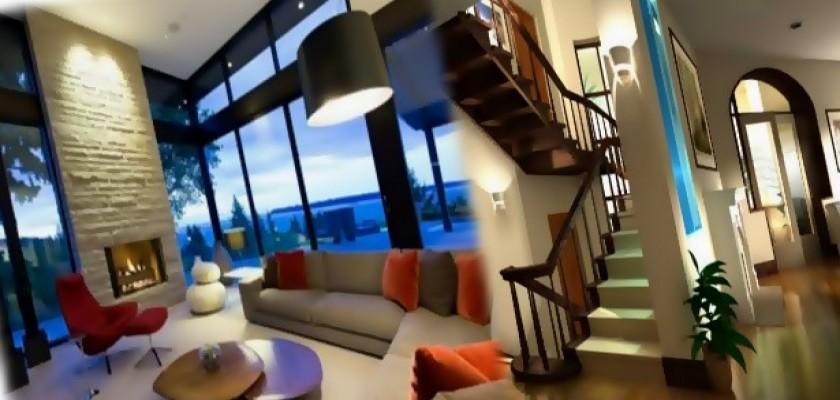 Ev Dekorasyonunda Renklerin Uyumunu Bizimle Yakalayın