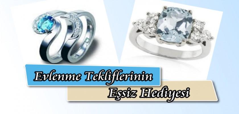 Evlenme Tekliflerinin Eşsiz Hediyesi