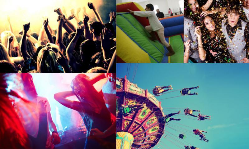 Gençlik Ve Eğlence