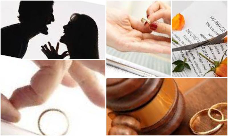 Son Yıllarda Boşanmanın Artma Nedenleri