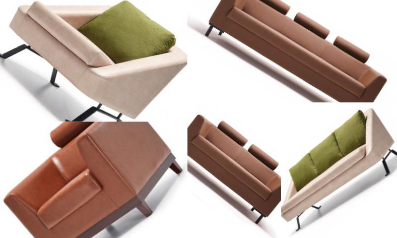 Otel İçin Özel Tasarım Koltuk Ve Sandalye Modelleri