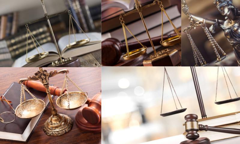 Hukuk Ve Hayatımızdaki Rolü