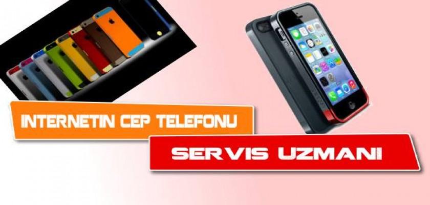 İnternetin Cep Telefonu Servis Uzmanı