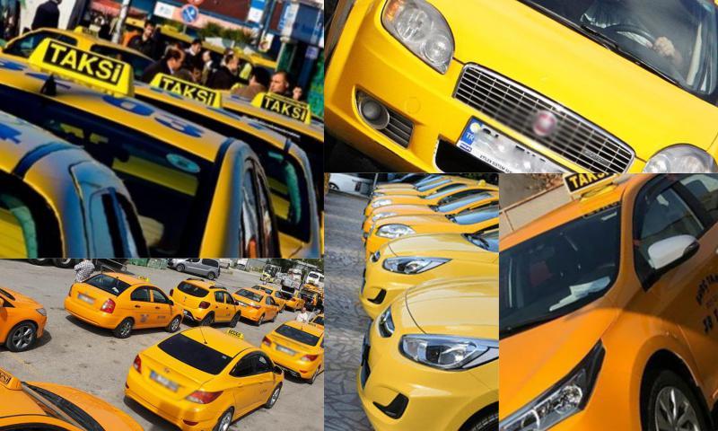 İstanbul'da Ticari Taksi Fiyatları Ne Kadar?