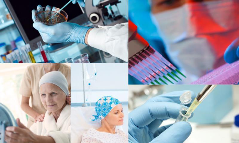 Kanser ve Tedavi Yöntemleri
