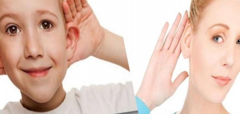 Kepçe Kulak Ameliyatı Nasıl Olmaktadır