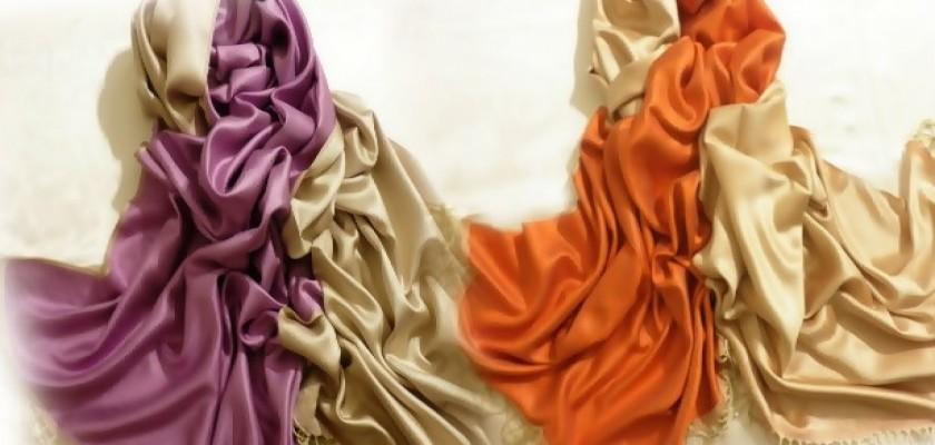 Kıyafet Seçimlerine Göre Eşarp Modelleri