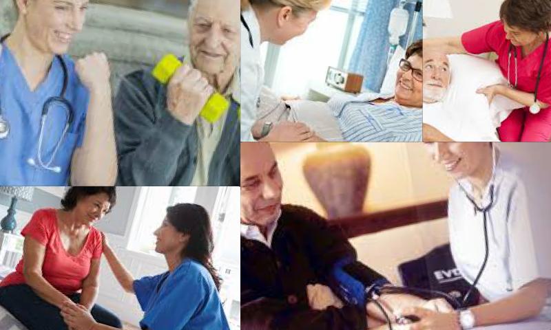 Hasta Bakıcısı Arayan Kişileri Nereden Bulabilirim?