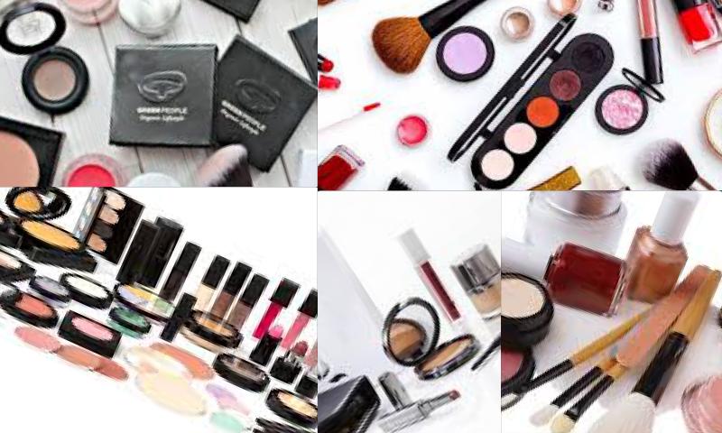 Evde Kozmetik Ürünleri Satarak Para Kazanmak
