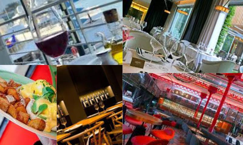 Mejores Restaurantes Barcelona - Barselonanın En İyi Restoranları