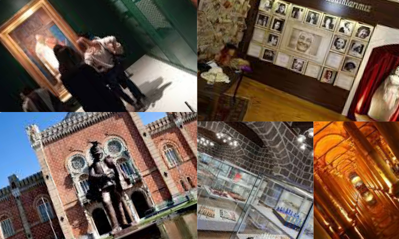 Koleksiyon Meraklılarına Müze Önerileri
