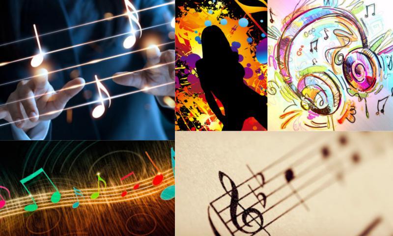 Müziğin Hayatımızdaki Önemi