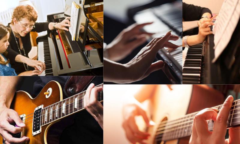 Müzik Kursu Antalya