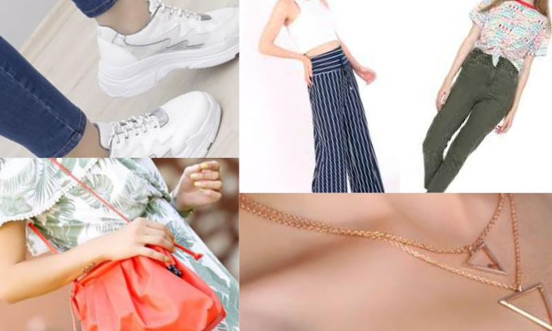 Trend Kadın Ayakkabı Modelleri ile Dolaplarınızda Şıklık Esintisi