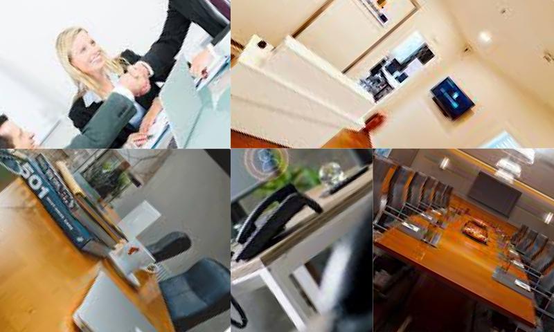 Sanal Ofis İçin Yasal Adres Kullanımı