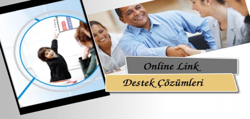Online Link Destek Çözümleri