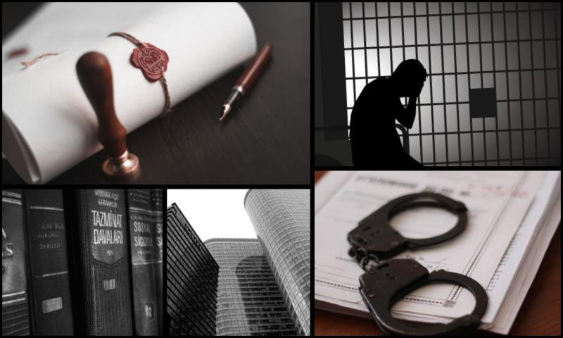 Kurumsal Şirketler Adına Çalışan Hukuk Müşavirleri