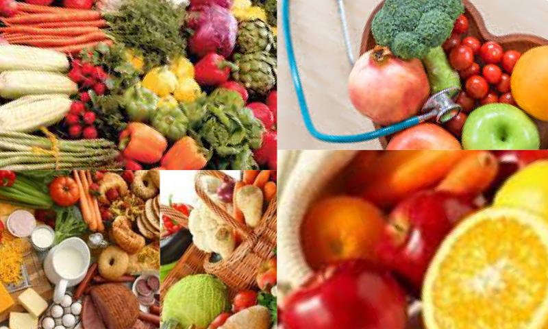 Dr. Mehmet Öz Sağlıklı Beslenme İçin Hangi Gıdaları Tavsiye Ediyor