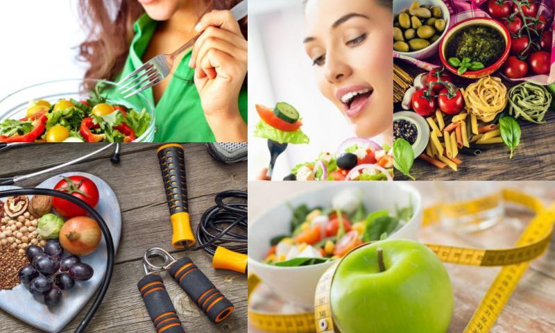 Sağlıklı Yaşam Önerileri